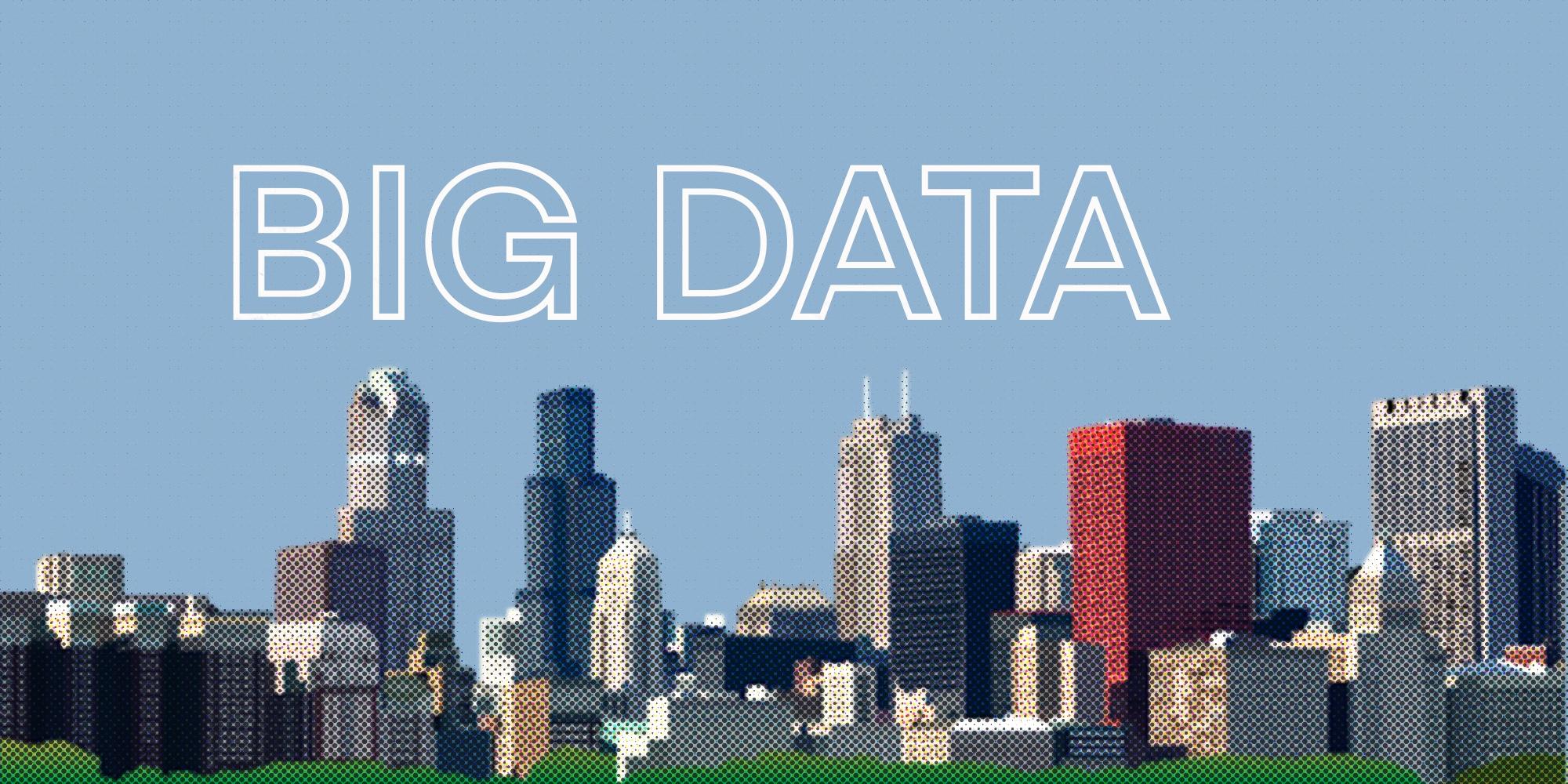 📈 Почему Big data так быстро развивается?