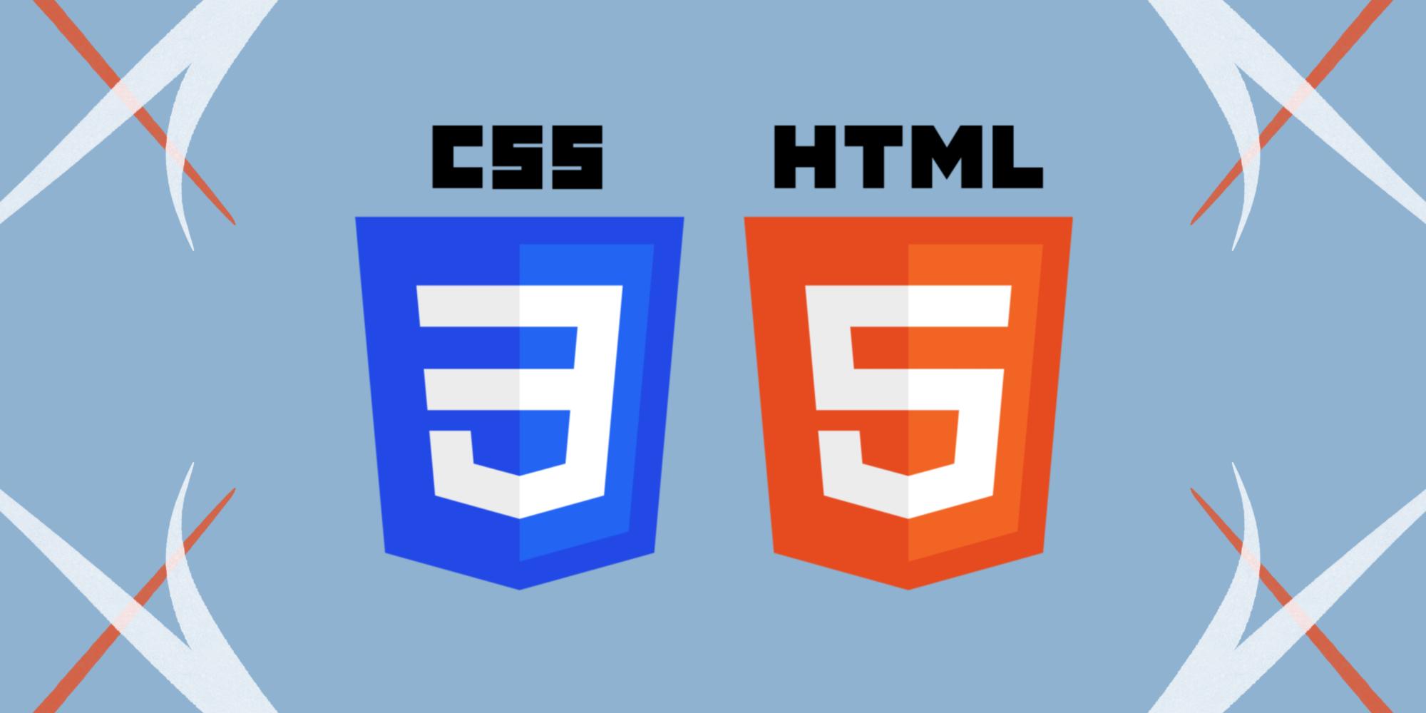 Обучение веб-разработке: руководство по оформлению кода HTML/CSS