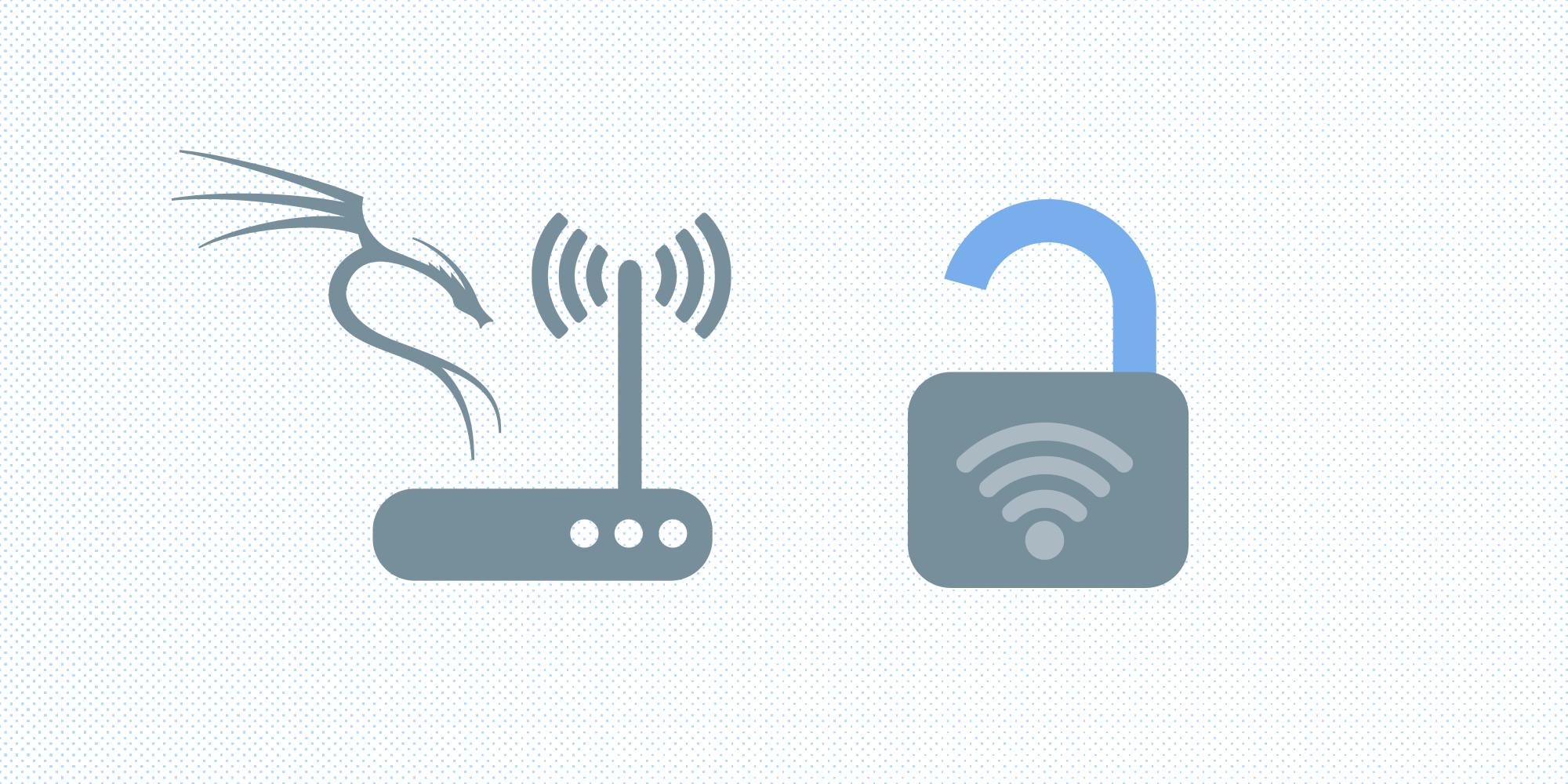 🕵 Как взломать Wi-Fi с помощью Kali Linux 2020.4 и Ubuntu 20.04