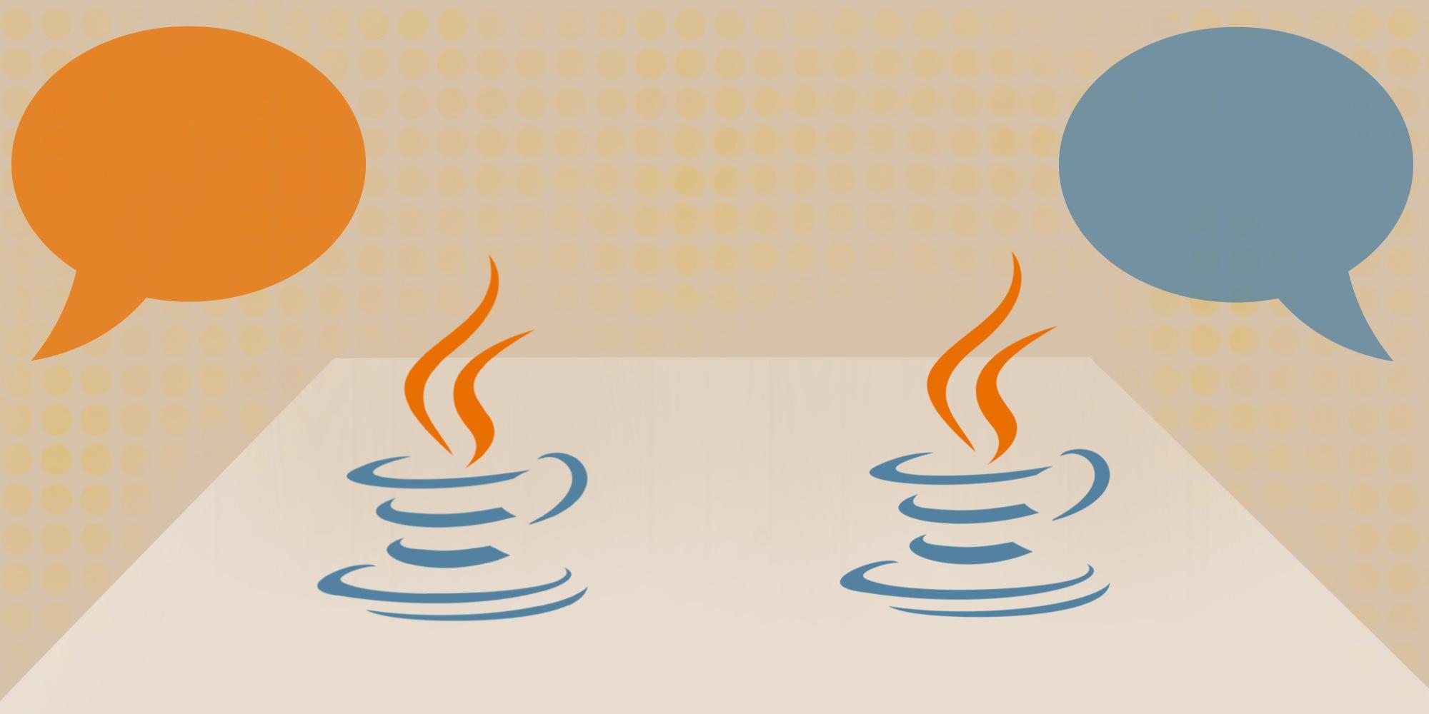 ☕ Как пройти собеседование на позицию Java-разработчика?