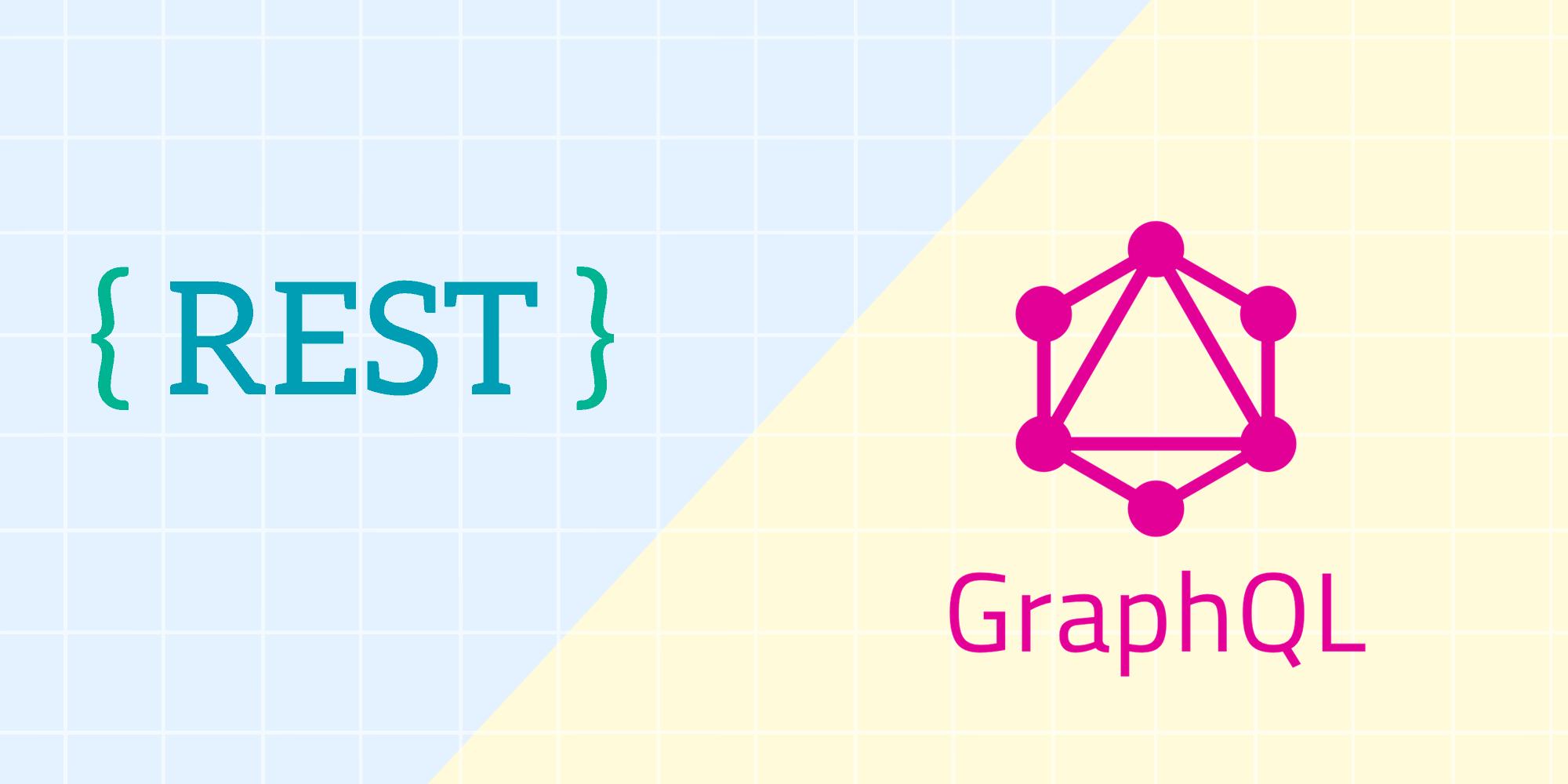 🛠 Хватит использовать REST для API!