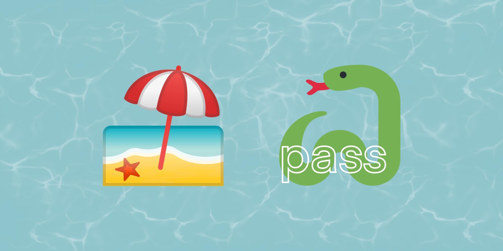 ⛱️ Как правильно ничего не делать в Python: инструкция pass