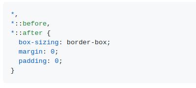 Сброс CSS помогает обеспечить согласованность стилей между различными браузерами и начать оформление элементов с чистого листа.