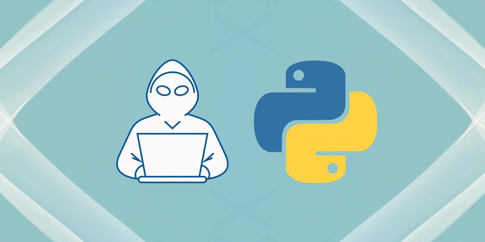 🕵 Python для этичного хакинга: изучаем основы
