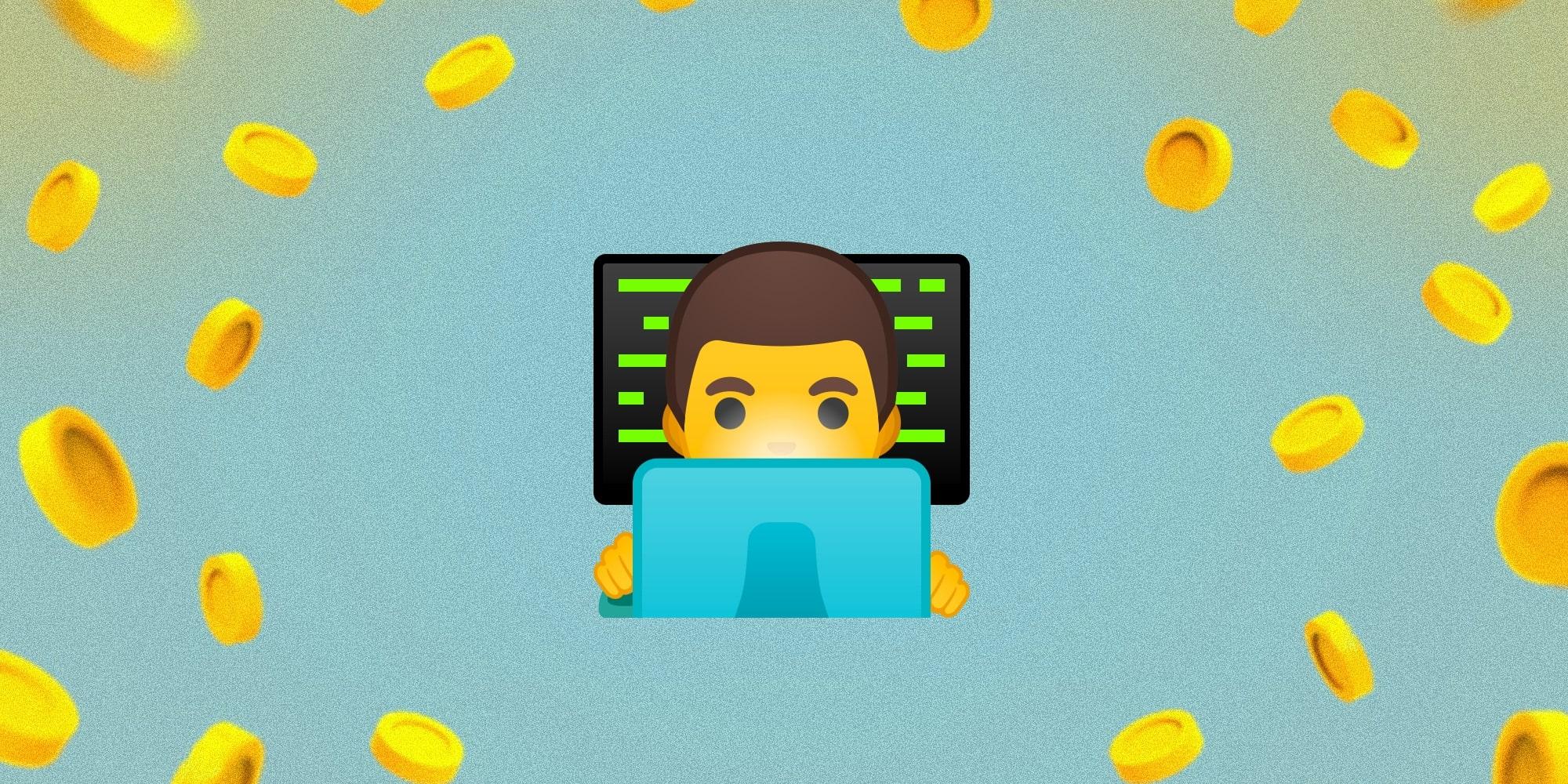 💸 Программирование с пассивным доходом: 5 способов для разработчиков ПО
