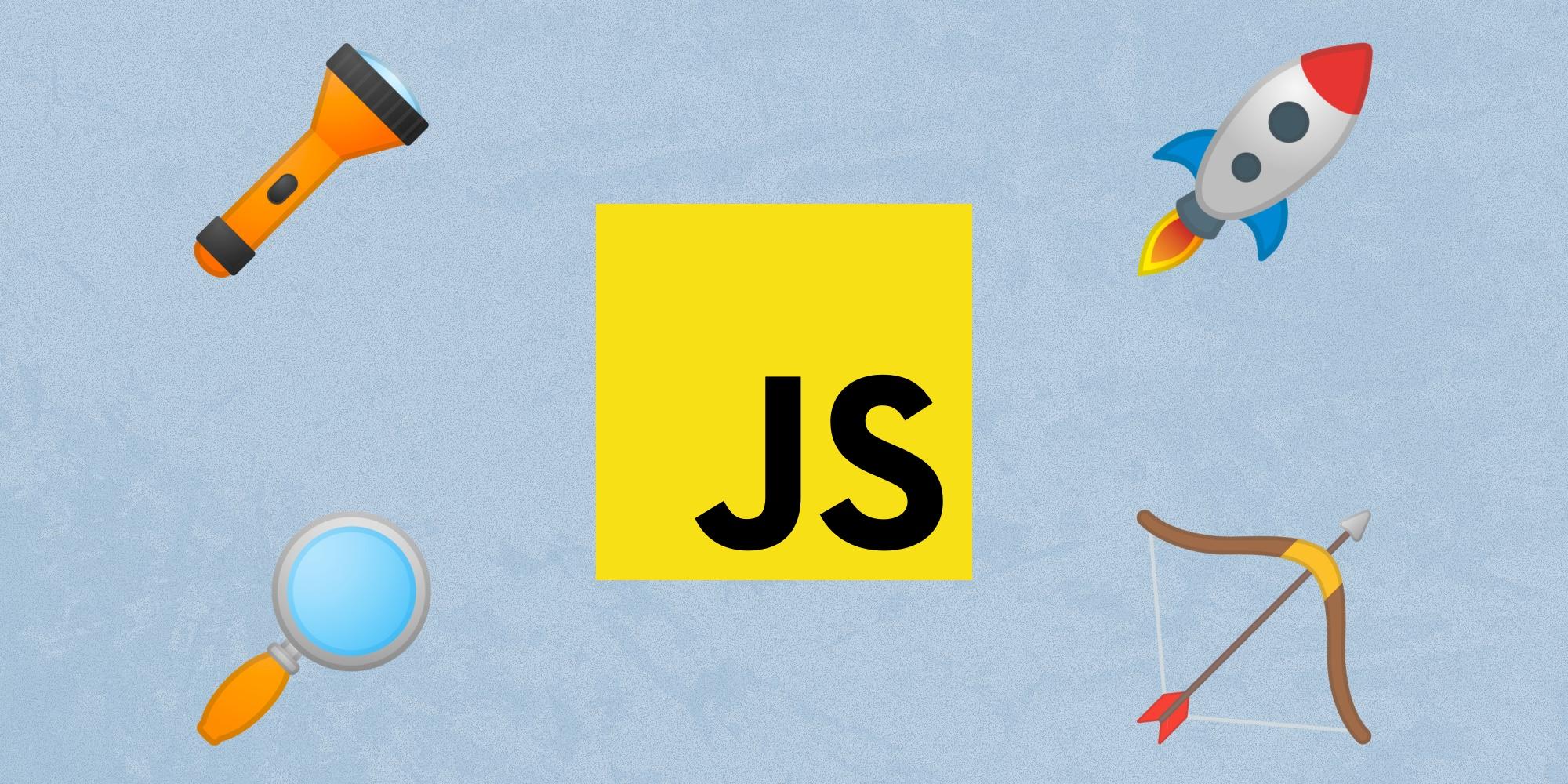 ☕ 33 приема оптимизации JavaScript, которые вы должны знать в 2021 году