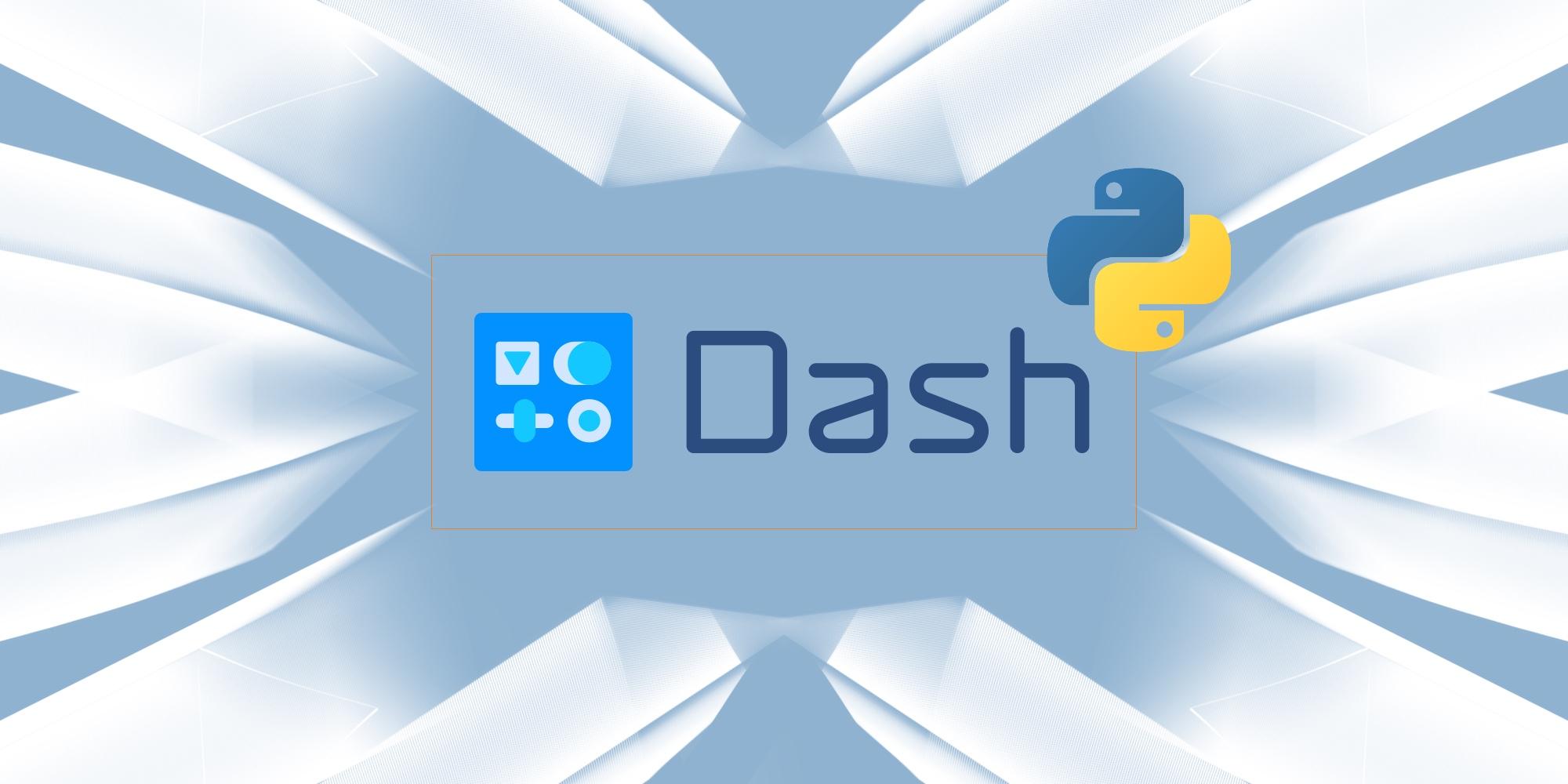 📊 Туториал: визуализация данных в вебе с помощью Python и Dash