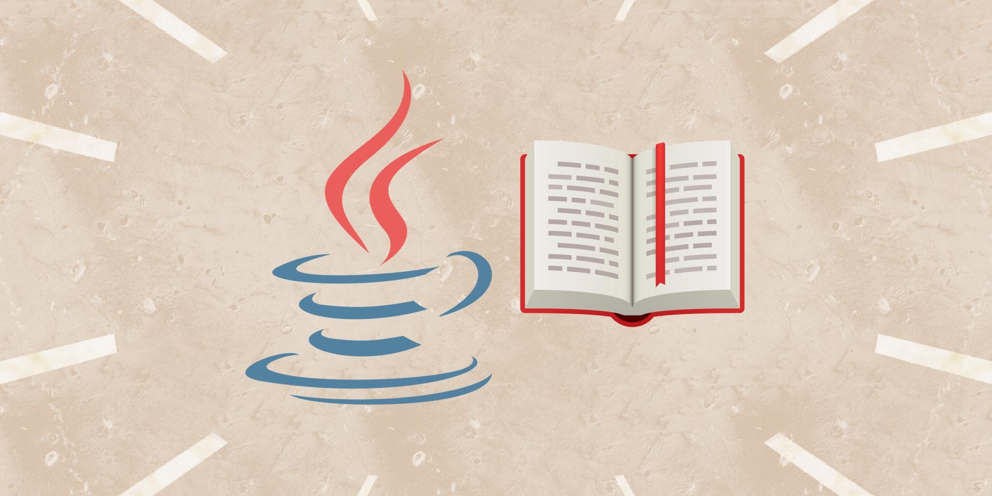 ☕ Топ-10 книг по Java, вышедших за последние два года