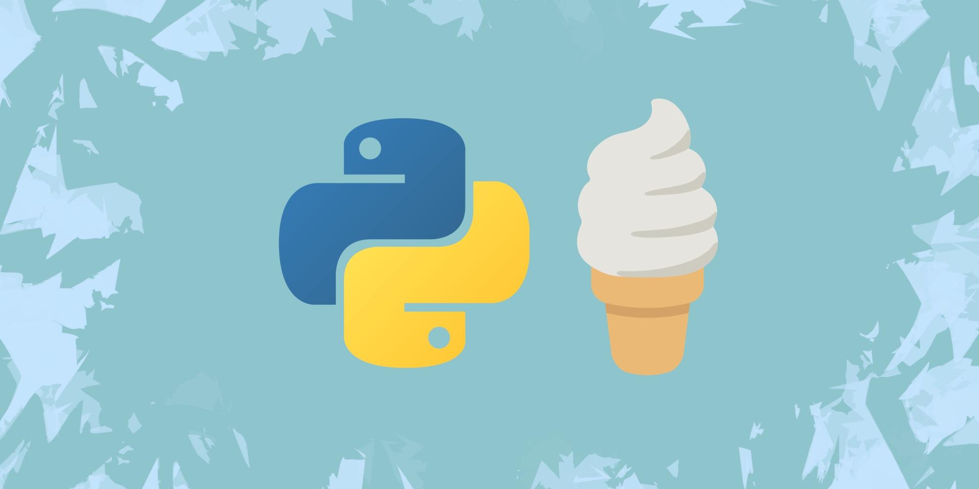 🐍 Хватит использовать print для отладки в Python: переходите на Icecream