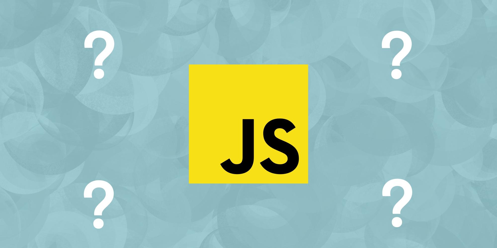 ☕ Из джунов в мидлы: каверзные вопросы по JavaScript на собеседованиях