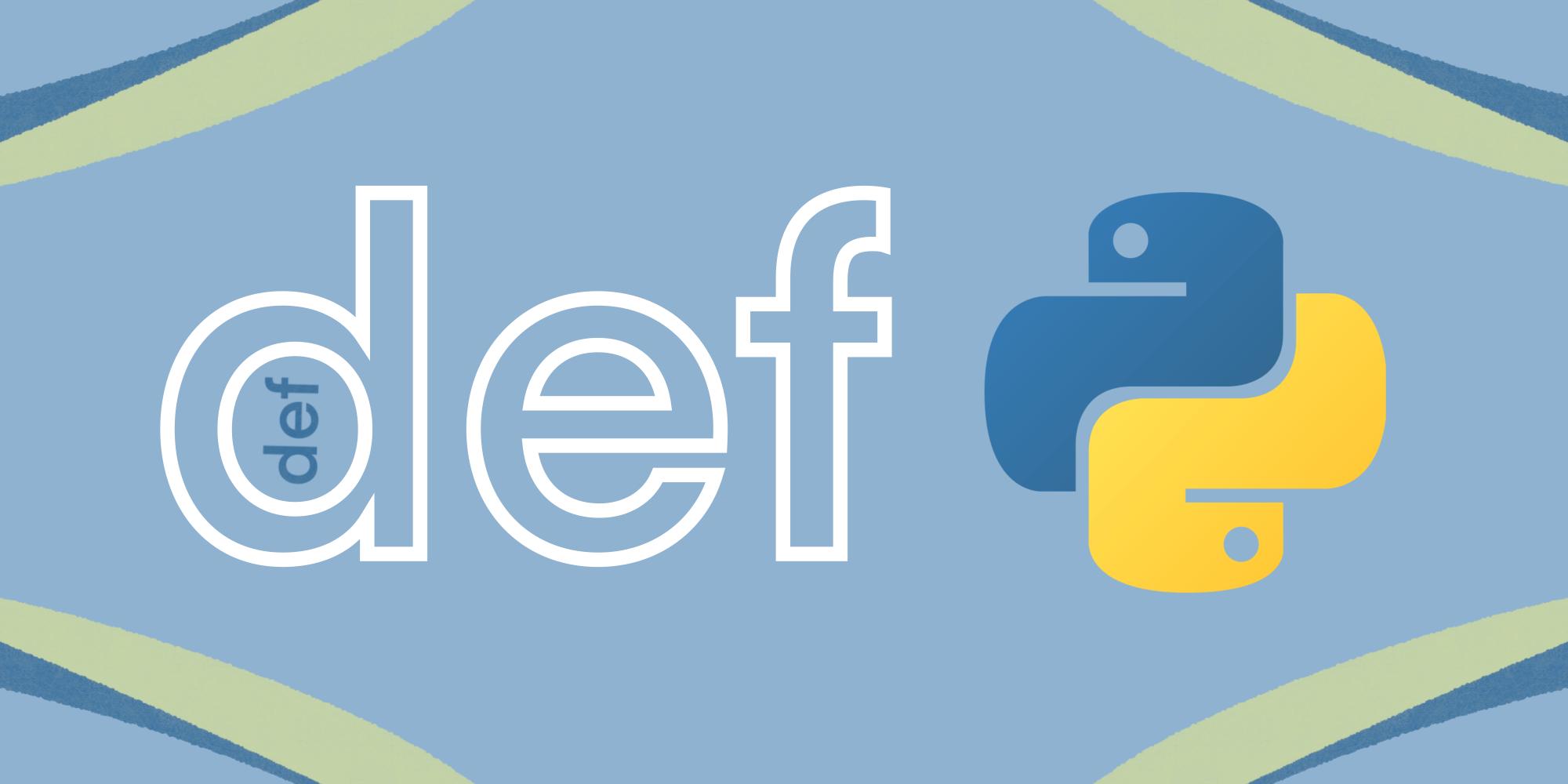 🐍 Как в Python применяются вложенные функции