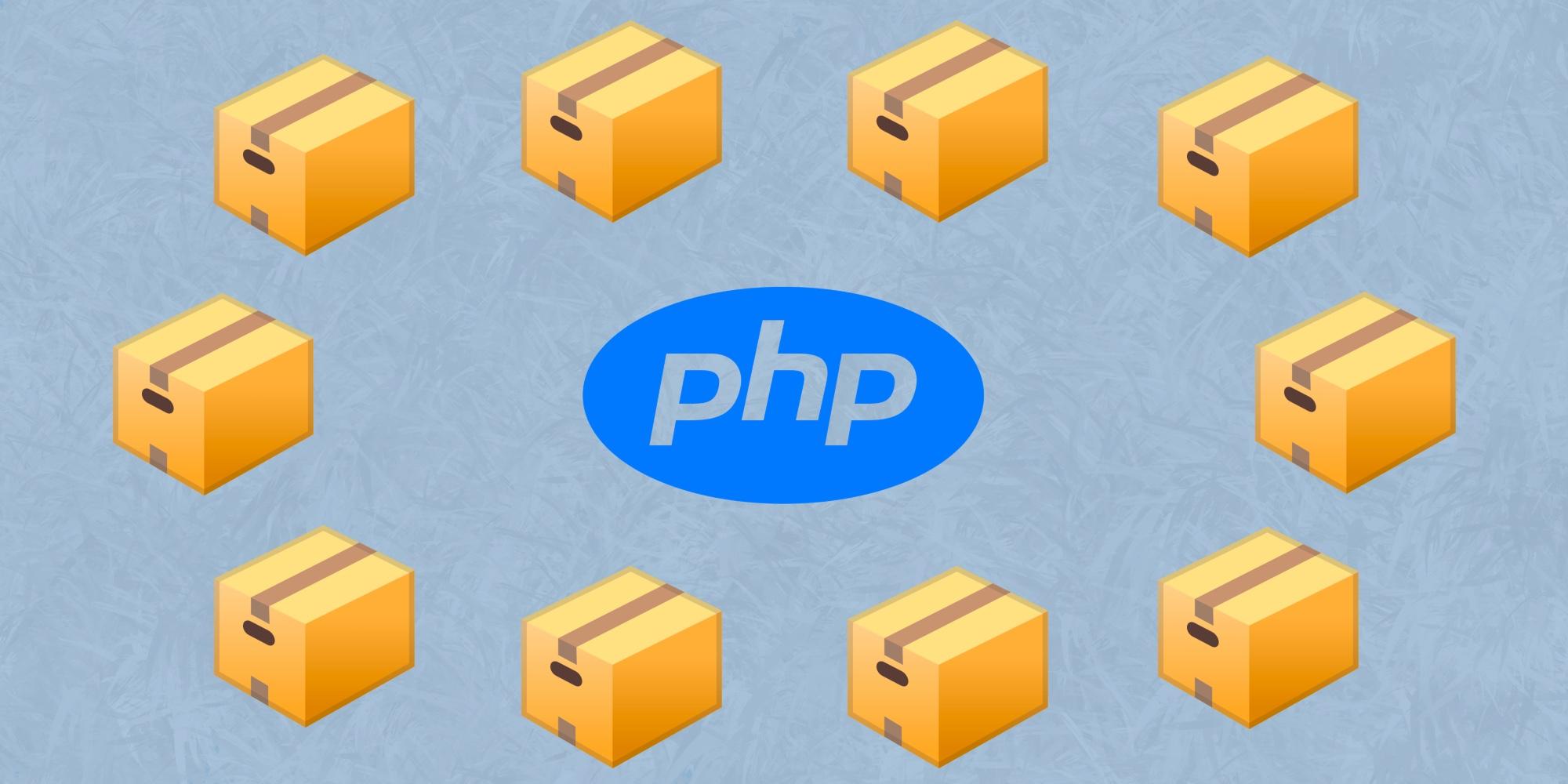 🐘 ТОП-55 библиотек для языка программирования PHP (версия 2.0)