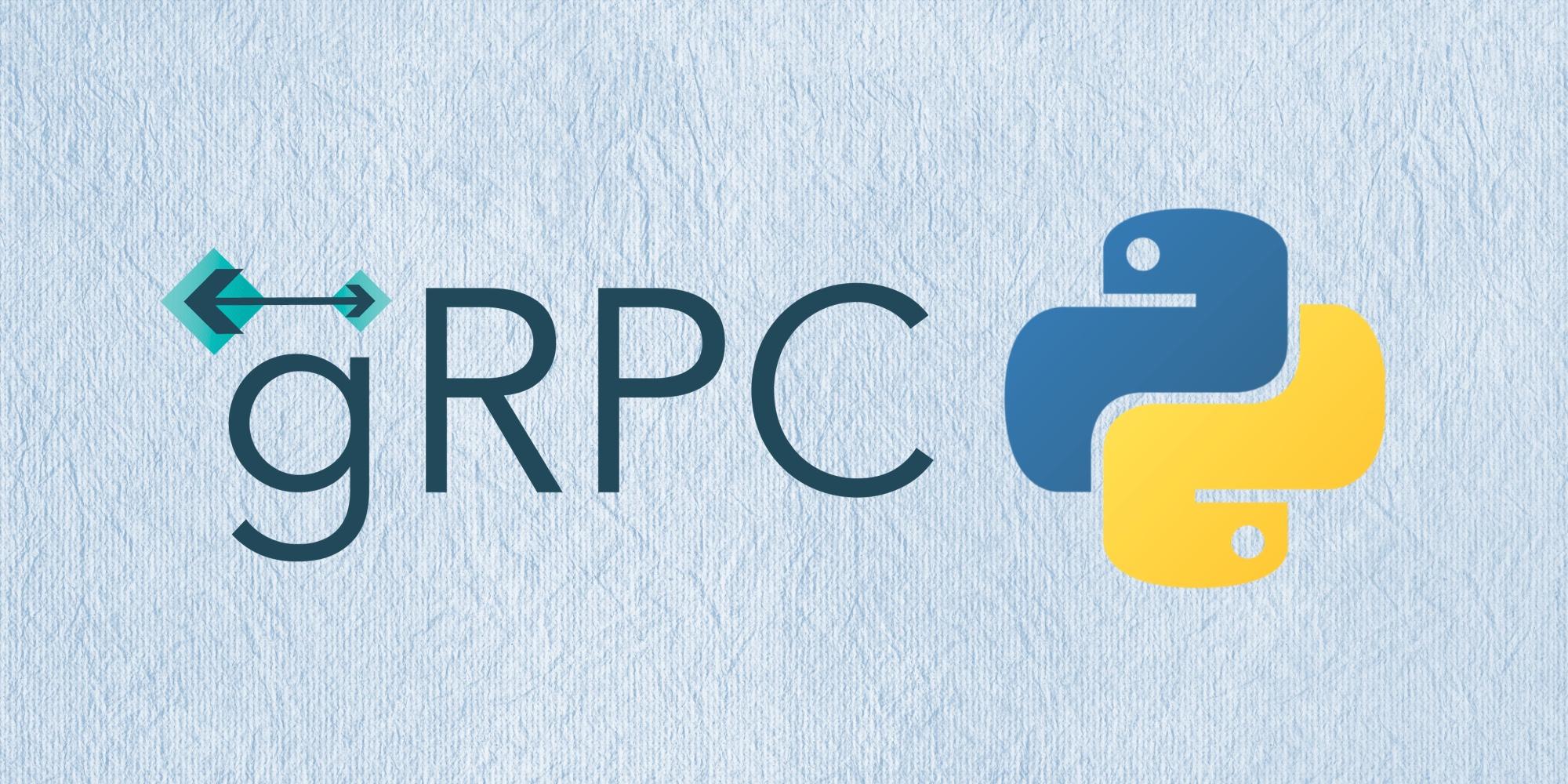 🐳 Микросервисная архитектура на примере Python и gRPC