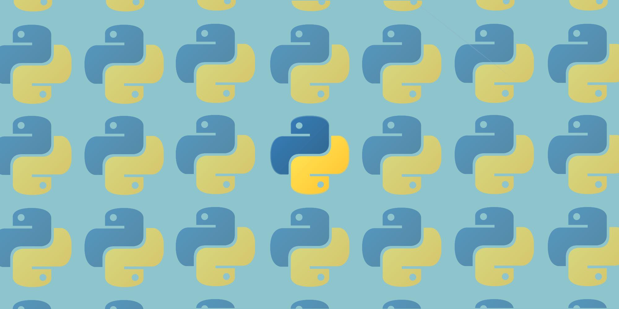 🐍 30 уловок на языке Python, которые сделают вас лучшим программистом