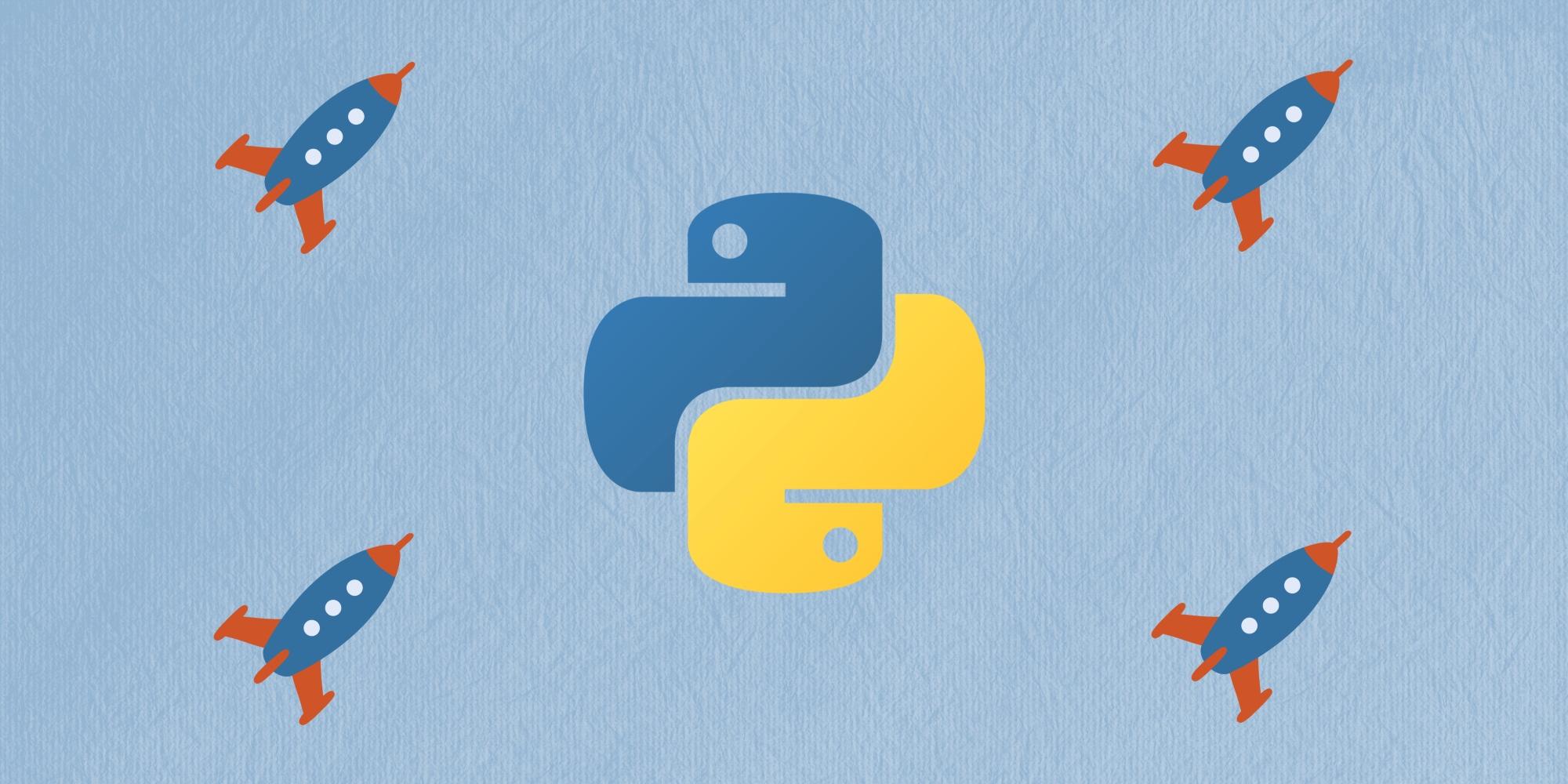🐍 Примеры использования Python, вдохновляющие на его изучение