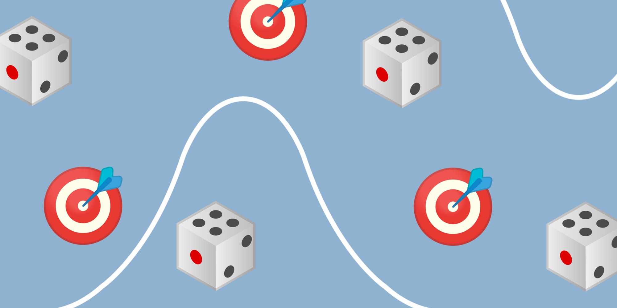 🎲 Зачем в науке о данных нужны теория вероятностей и статистика