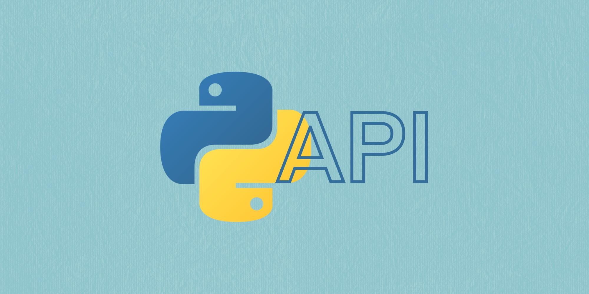 ✨ Python и API: превосходное комбо для автоматизации работы с публичными данными