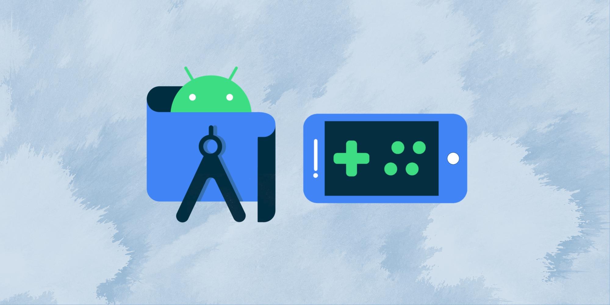 📱 Как начать разрабатывать мобильные игры для Android?