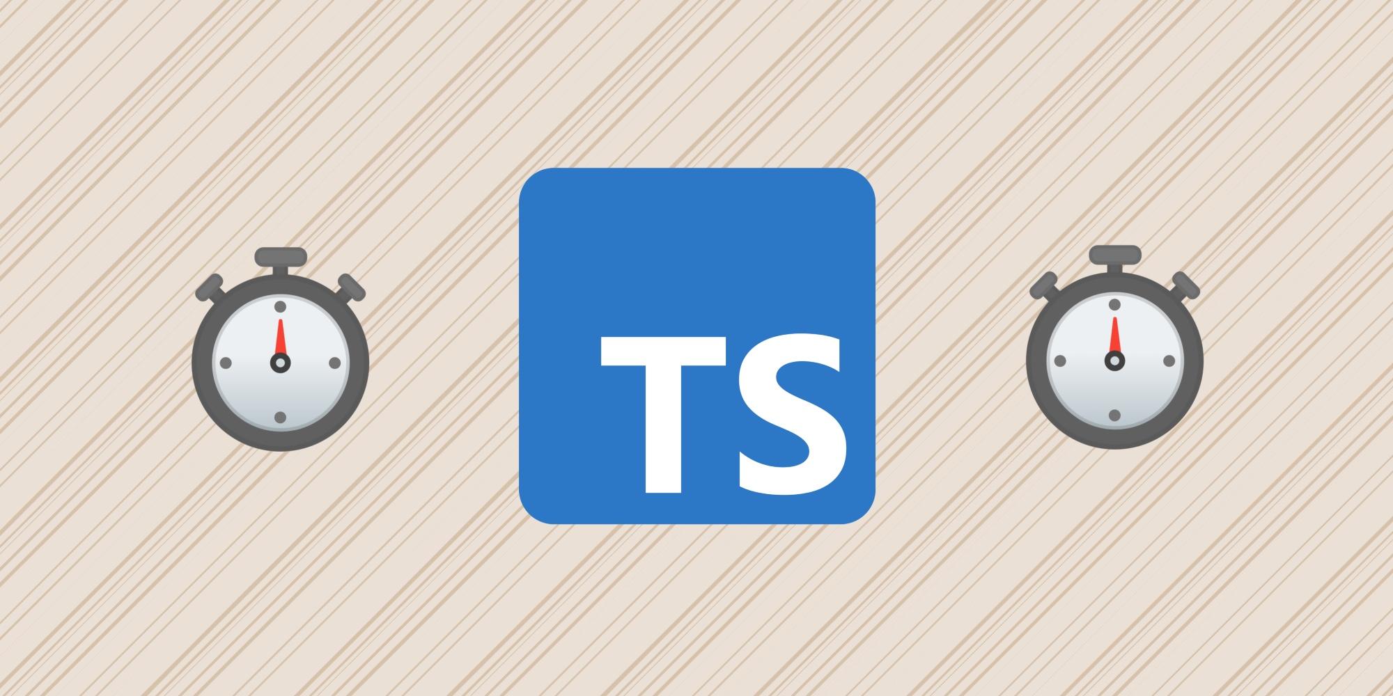 ☕ Самоучитель для начинающих: как освоить TypeScript с нуля за 30 минут?
