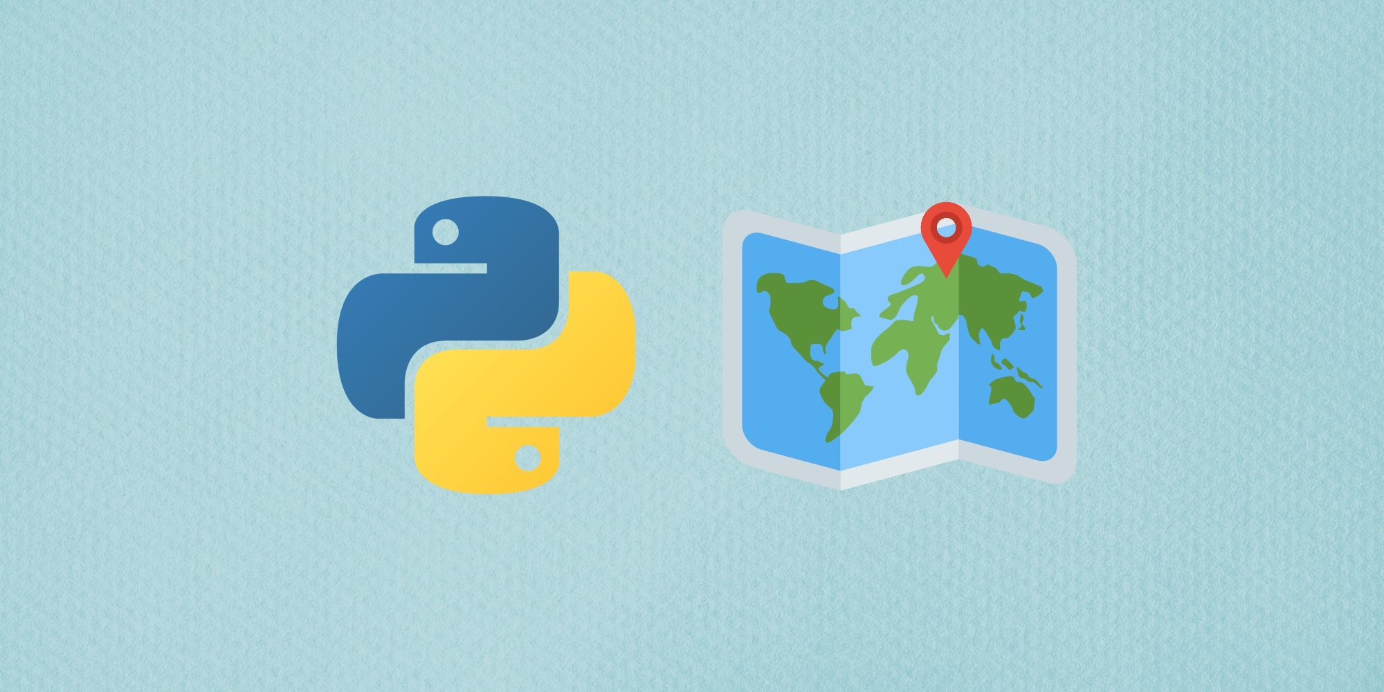 🗺 Работа с геоданными в Python и Jupyter