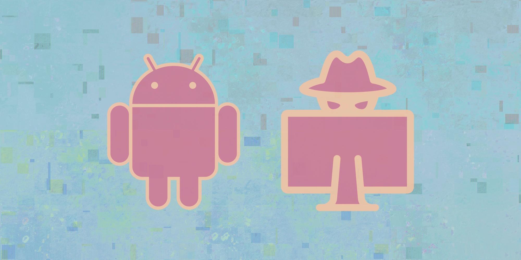 🕵 10 лучших хакерских приложений для Android