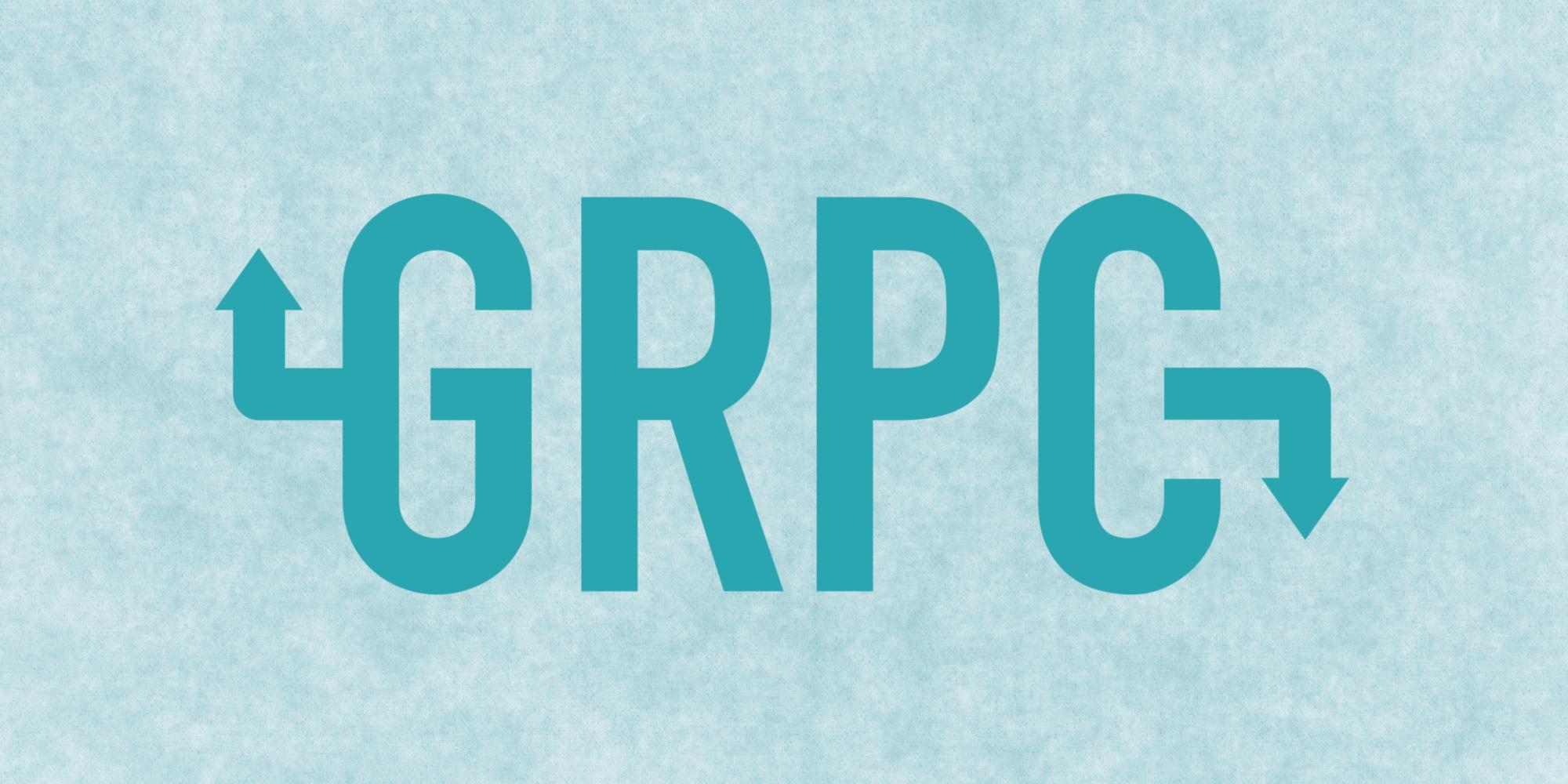 🕸 gRPC и все-все-все: Часть I. Введение