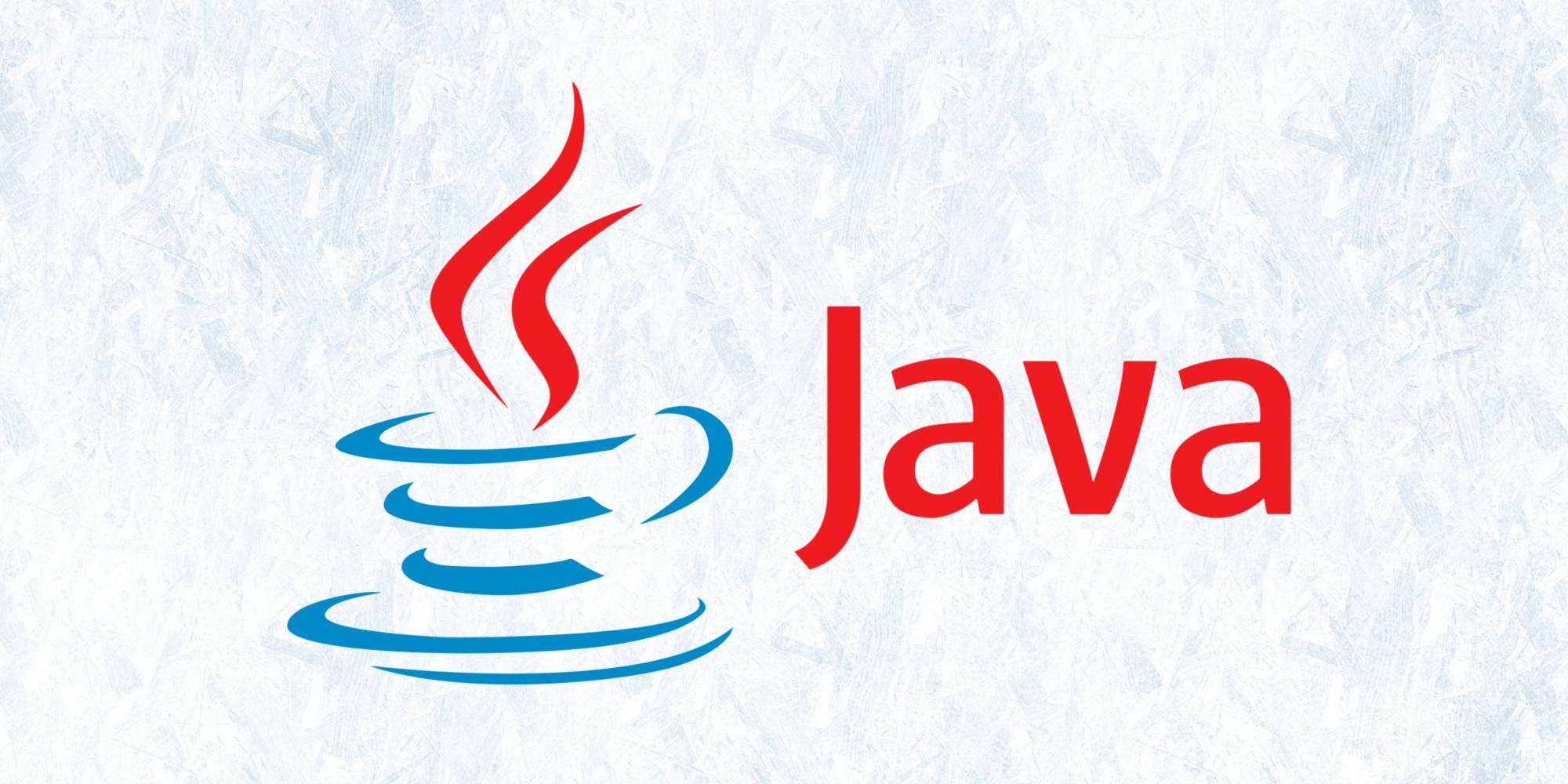 ☕ 7 причин стать разработчиком на Java в 2021 году