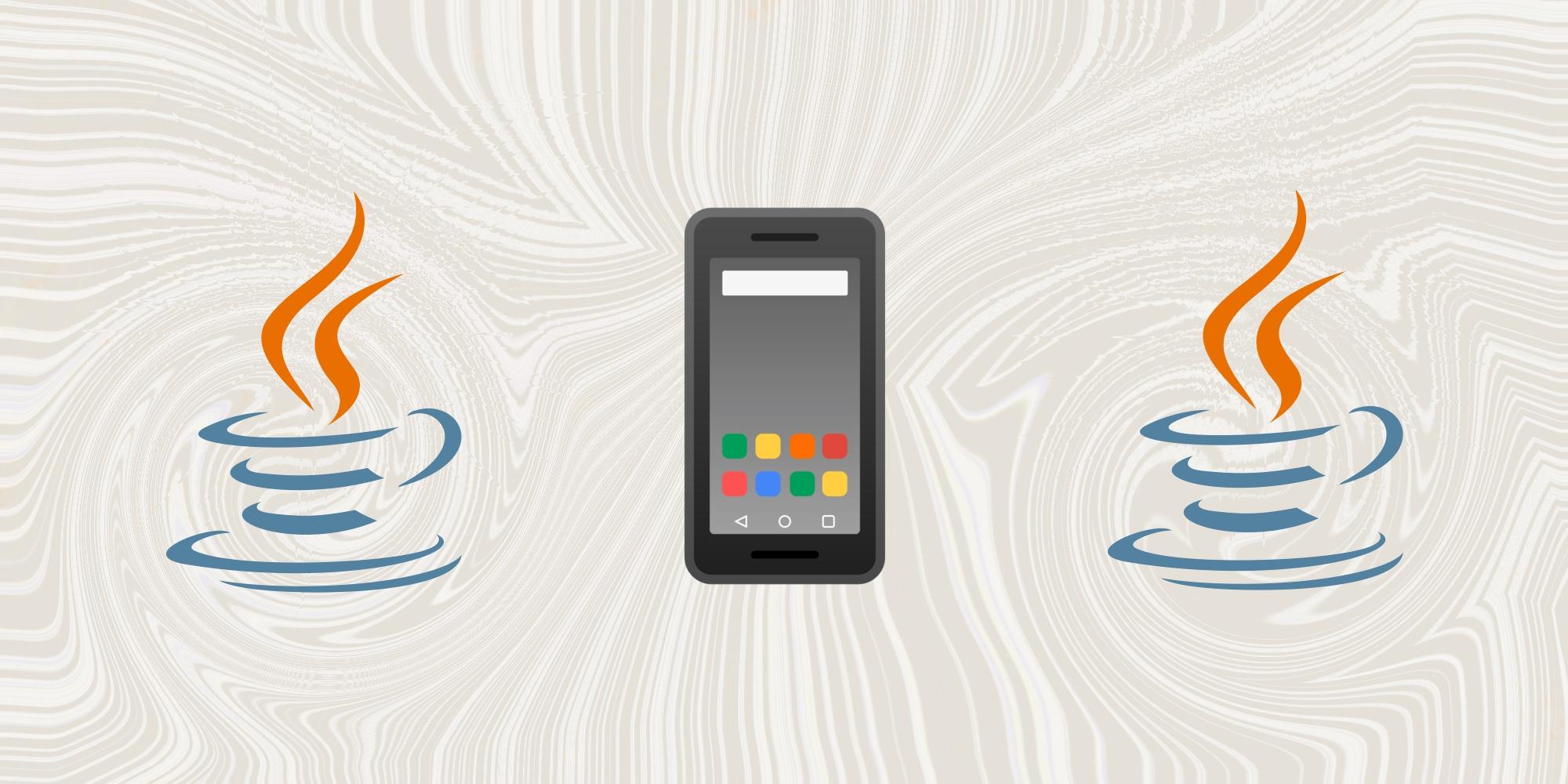 ☕ ТОП-10 мобильных приложений для изучения Java