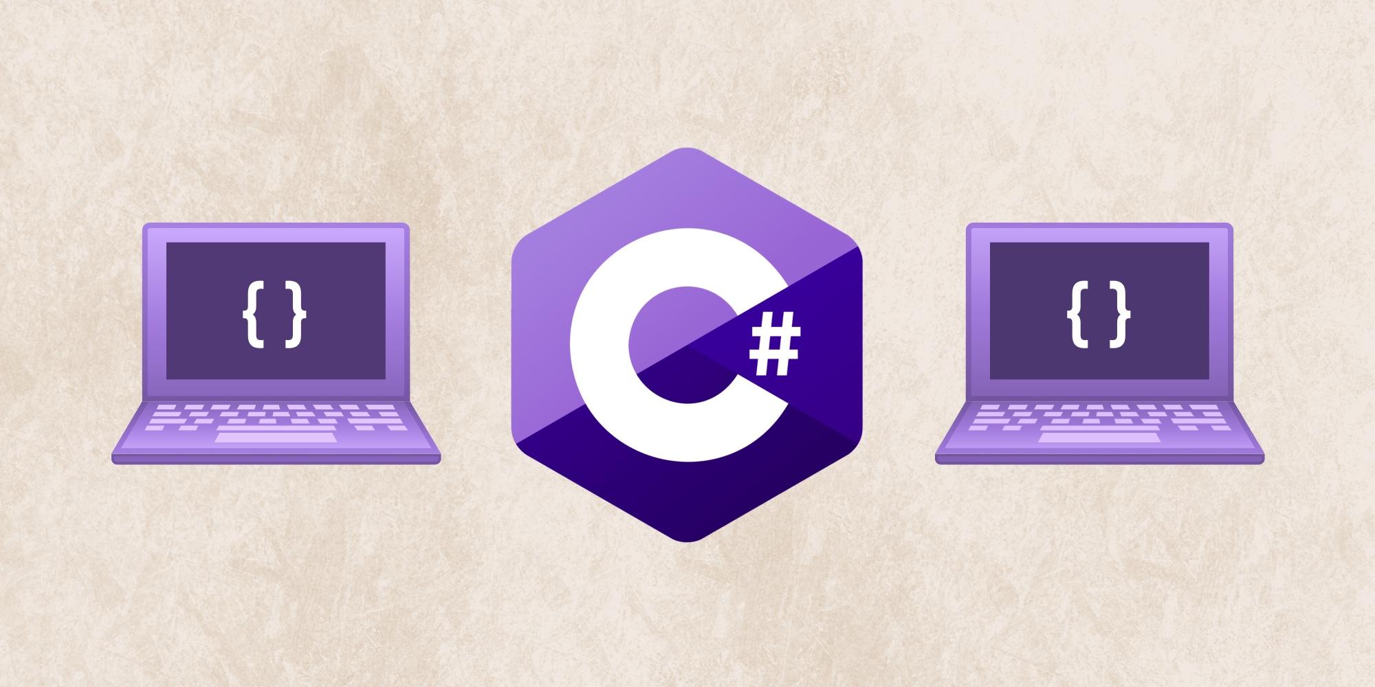👨🎓️ Как стать разработчиком на C# в 2021 году?