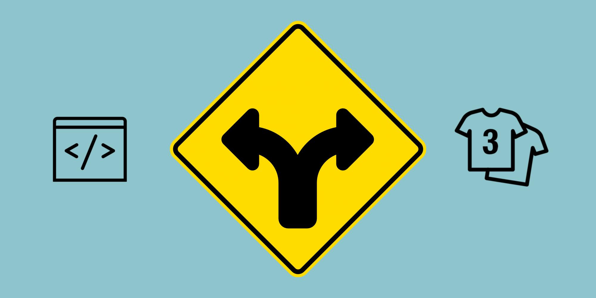 👨💼 Сеньор или тимлид: как выбрать правильный путь, оказавшись на развилке?