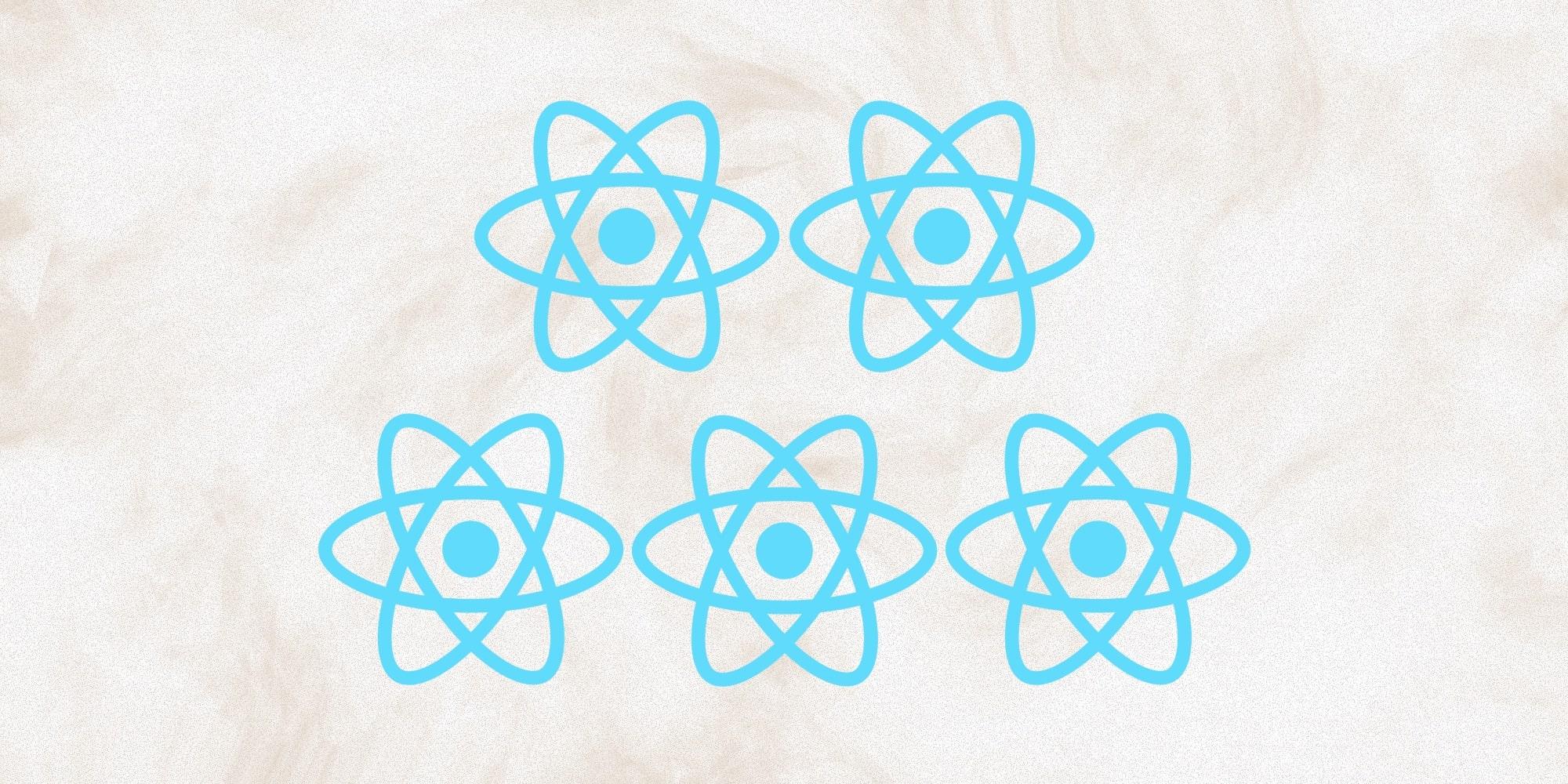 ⚛ 5 продвинутых паттернов React-разработки