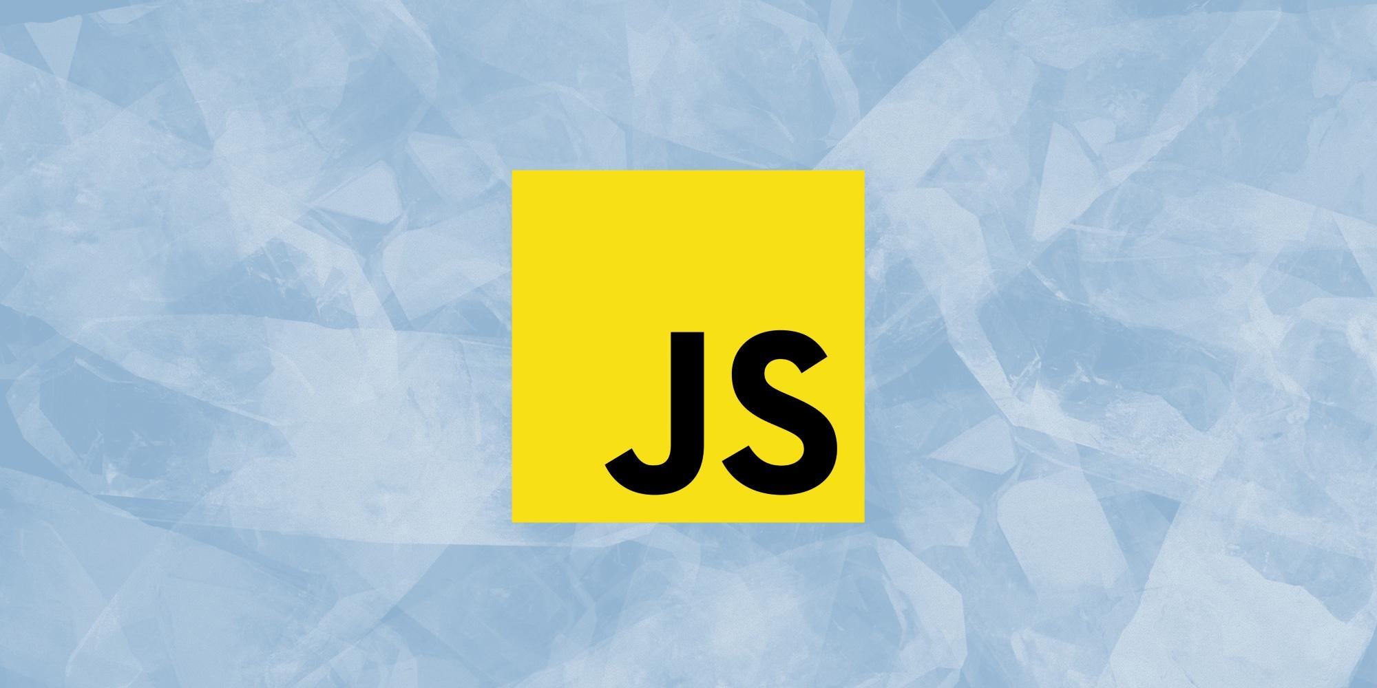 ☕ ТОП-10 сокращений JavaScript