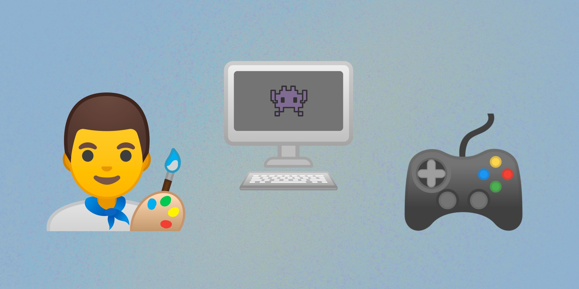 ? Как научиться создавать графику для игр в 2021 году: 88 полезных ссылок для 2D-художника