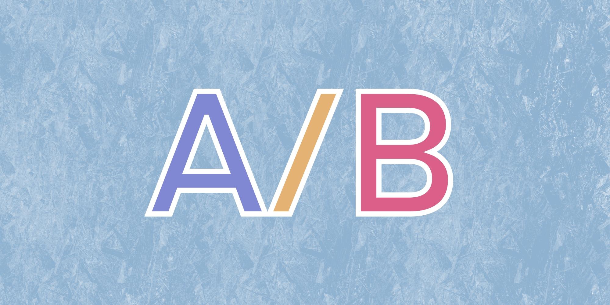 К статистике относят анализ временных рядов и А/В тестирование. A/B testing или split testing – это маркетинговый метод исследования, при котором сравнивают контрольную группу элементов с наборами тестовых групп с измененными параметрами, чтобы определить, какие факторы улучшают целевые показатели.