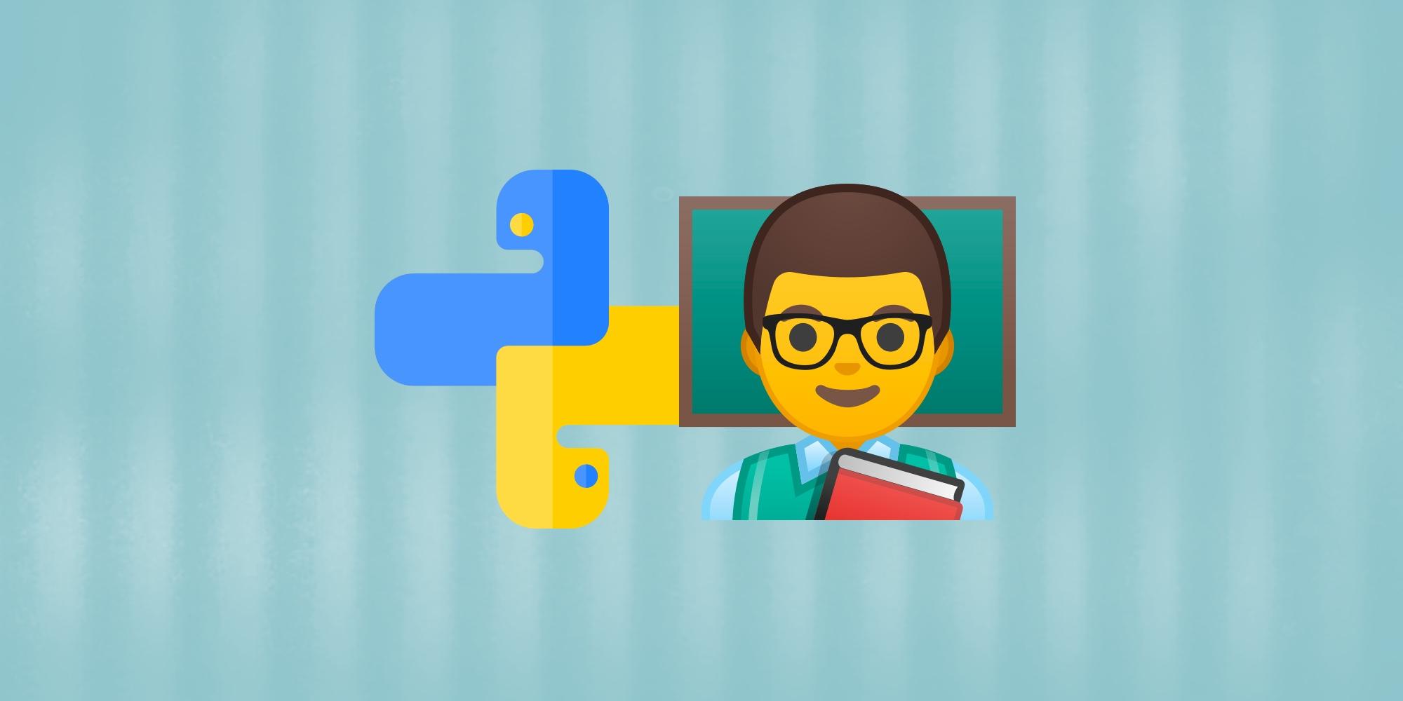 🐍 Дорожная карта Python-разработчика