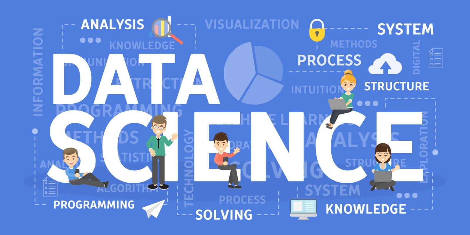 Насколько ты хорош в Data Science?