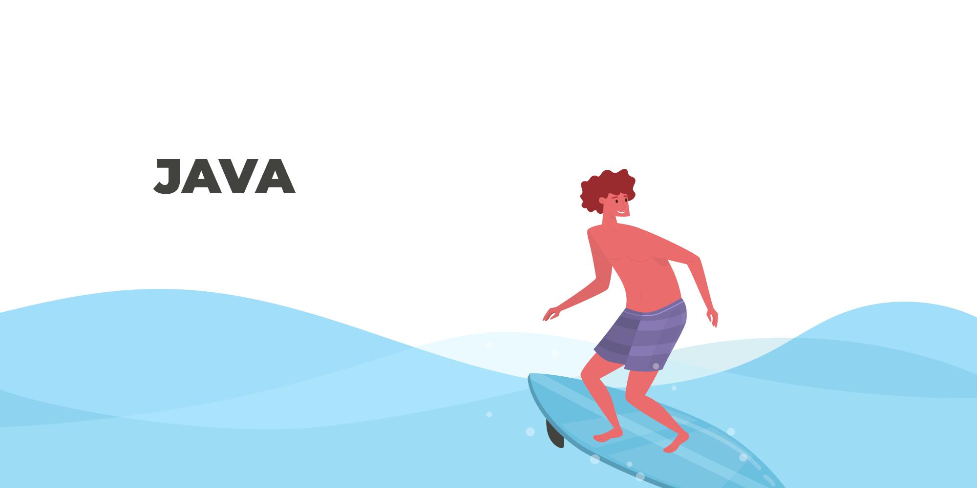Тест на общие знания для Java-разработчика