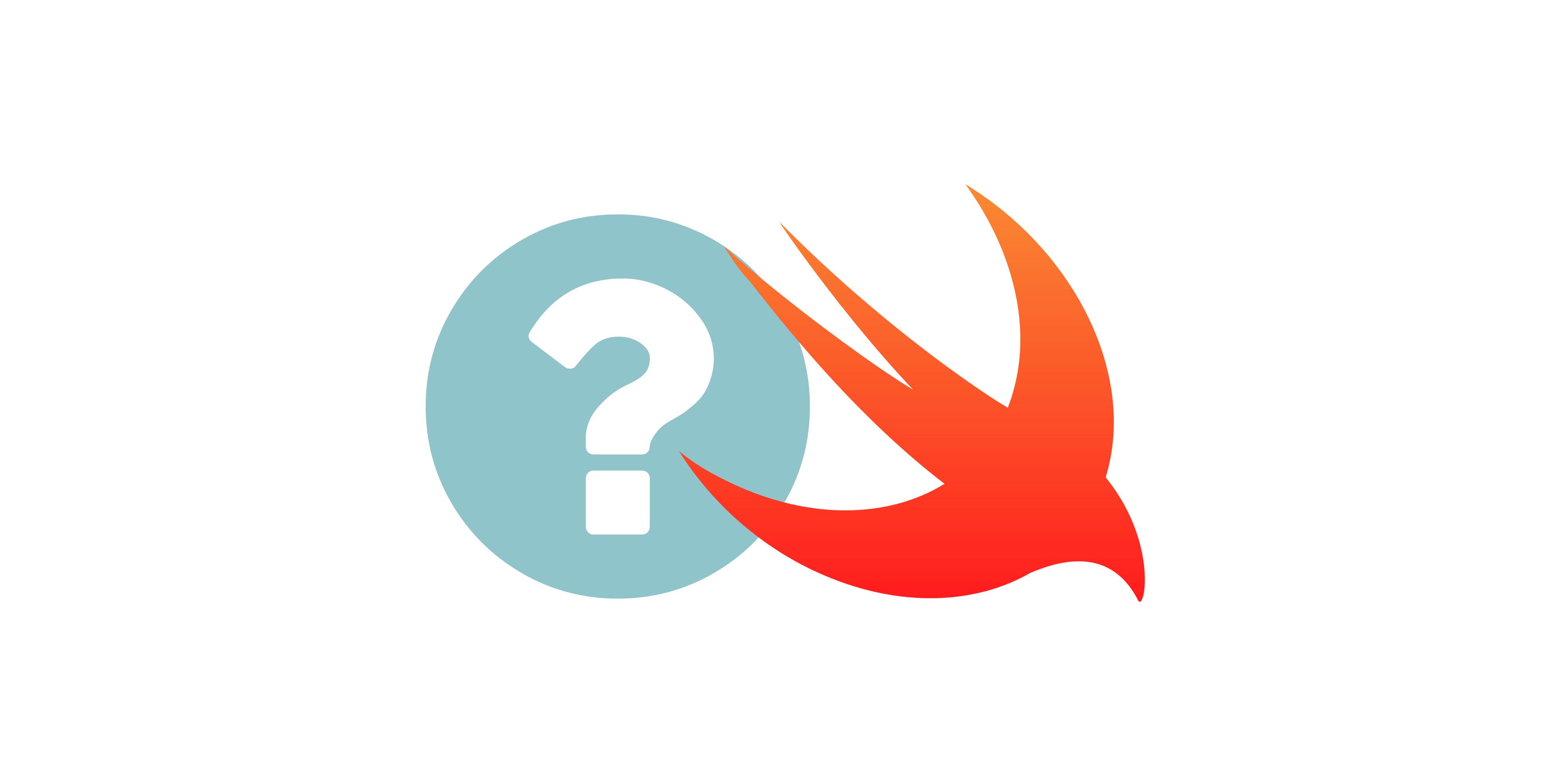 🍎 Тест на знание языка программирования Swift