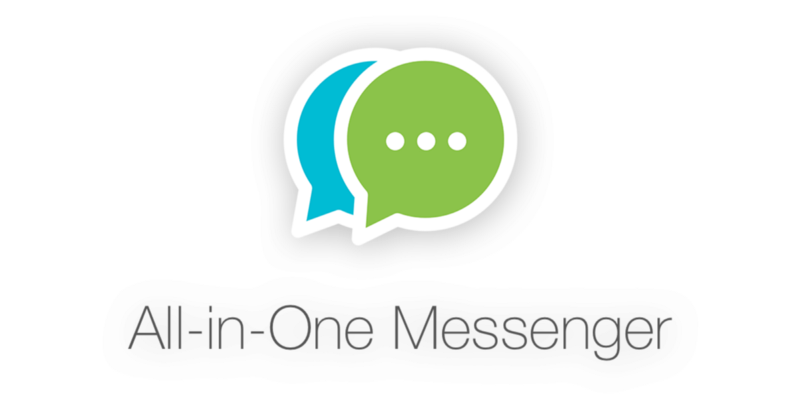 all-in-one messenger