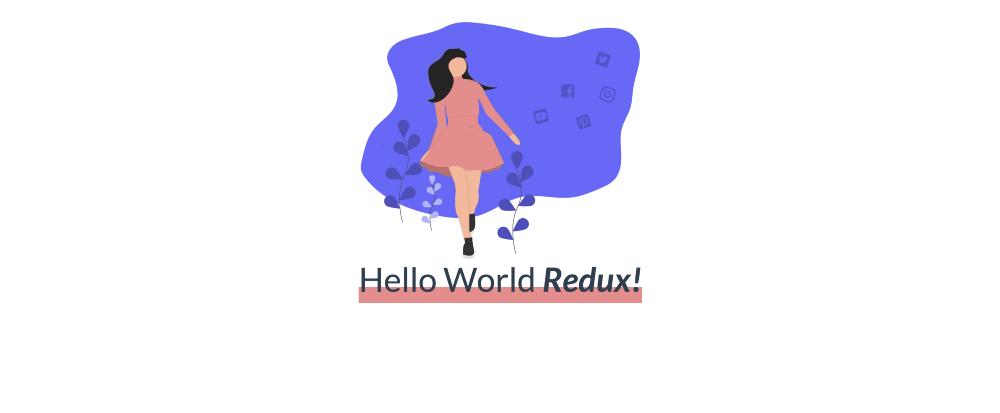 Redux-приложение