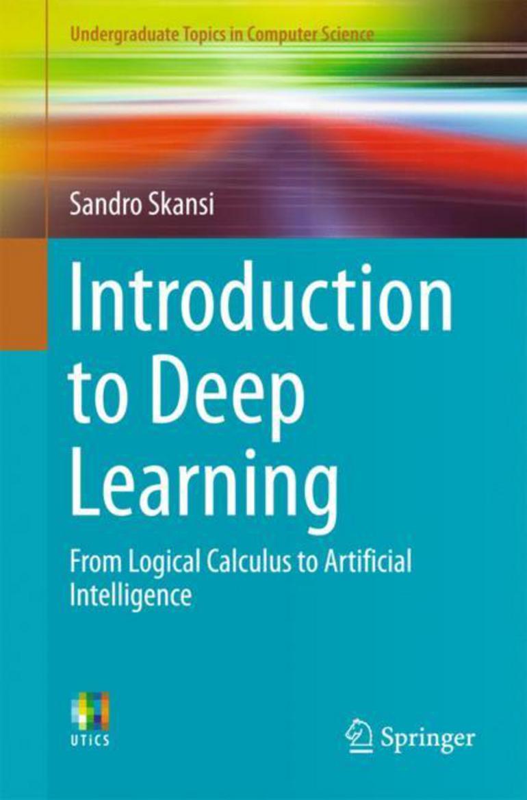 Deep Learning: 15 лучших книг по глубинному обучению