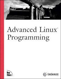 AdvancedLinuxProgramming