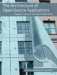 Architecture Open Source Applications