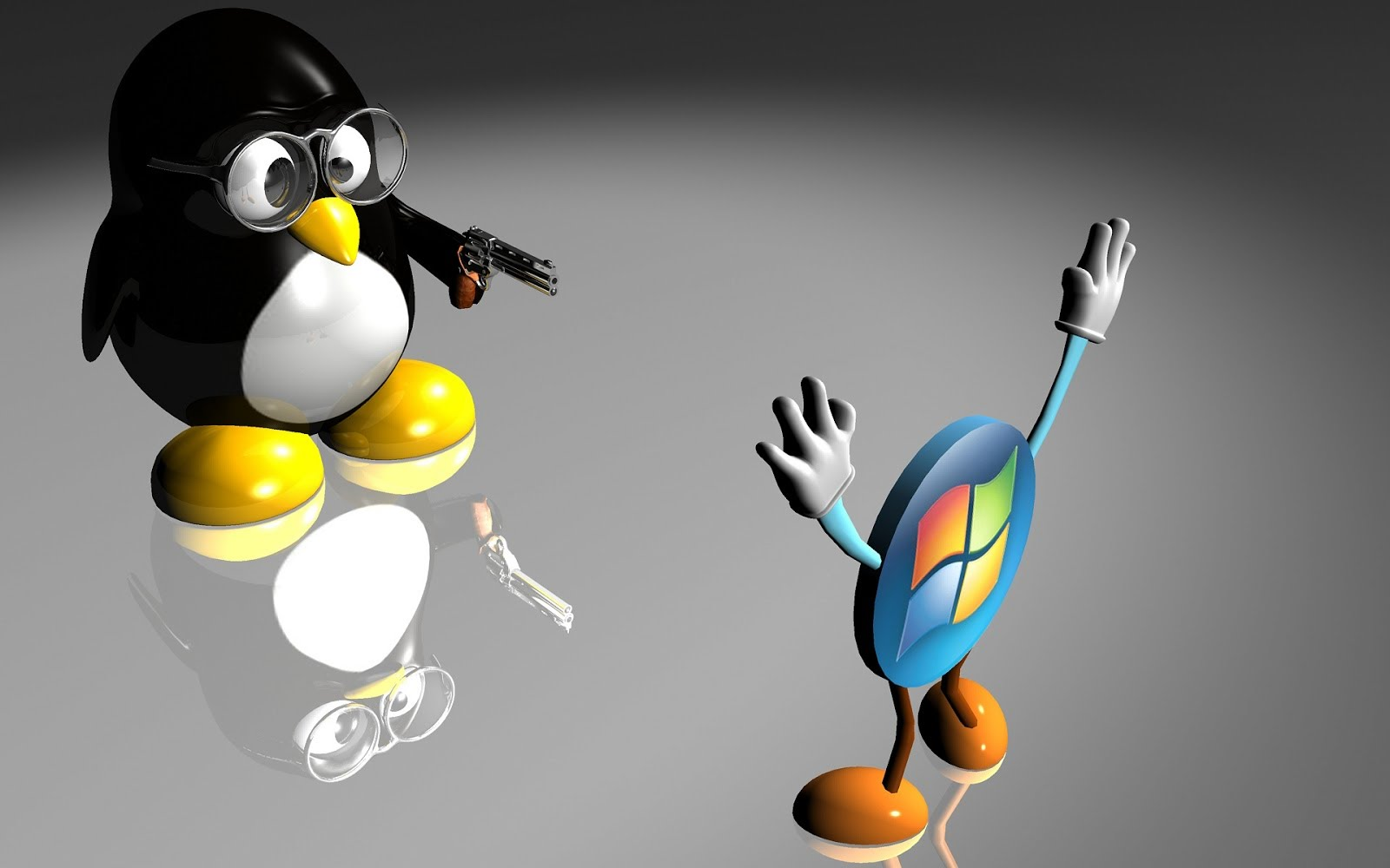 навыки Linux