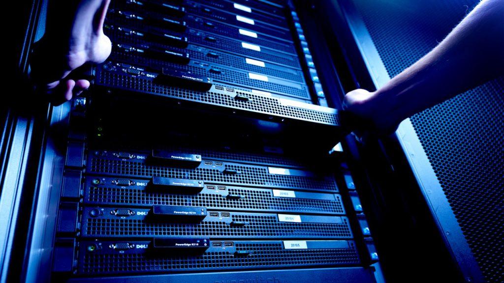 высокопроизводительный SSD диск