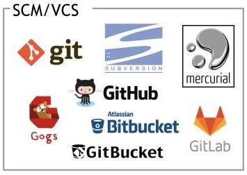 SCM/VCS