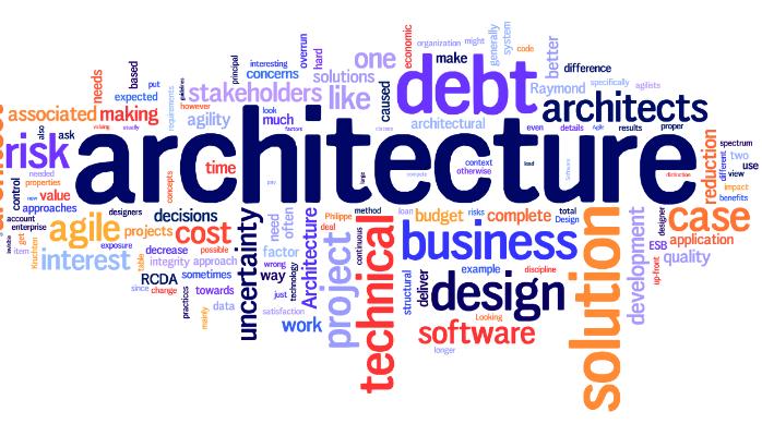 архитектуры