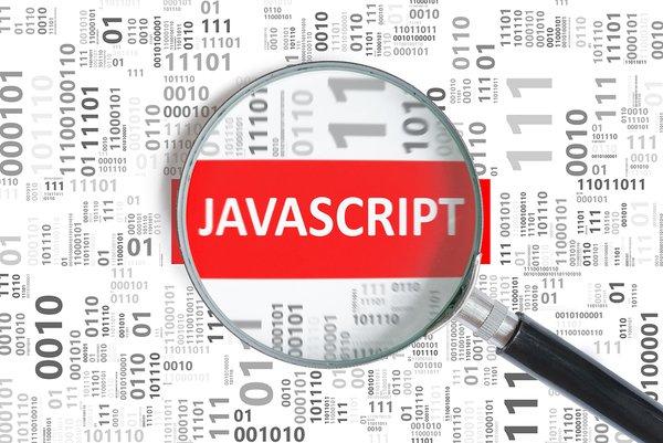 JavaScript строки