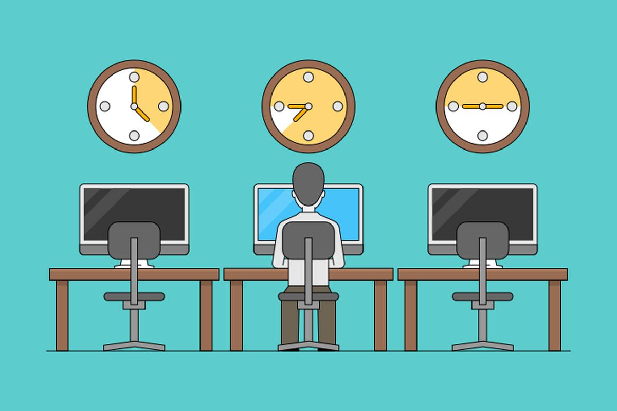 Что должен знать программист без профильного образования