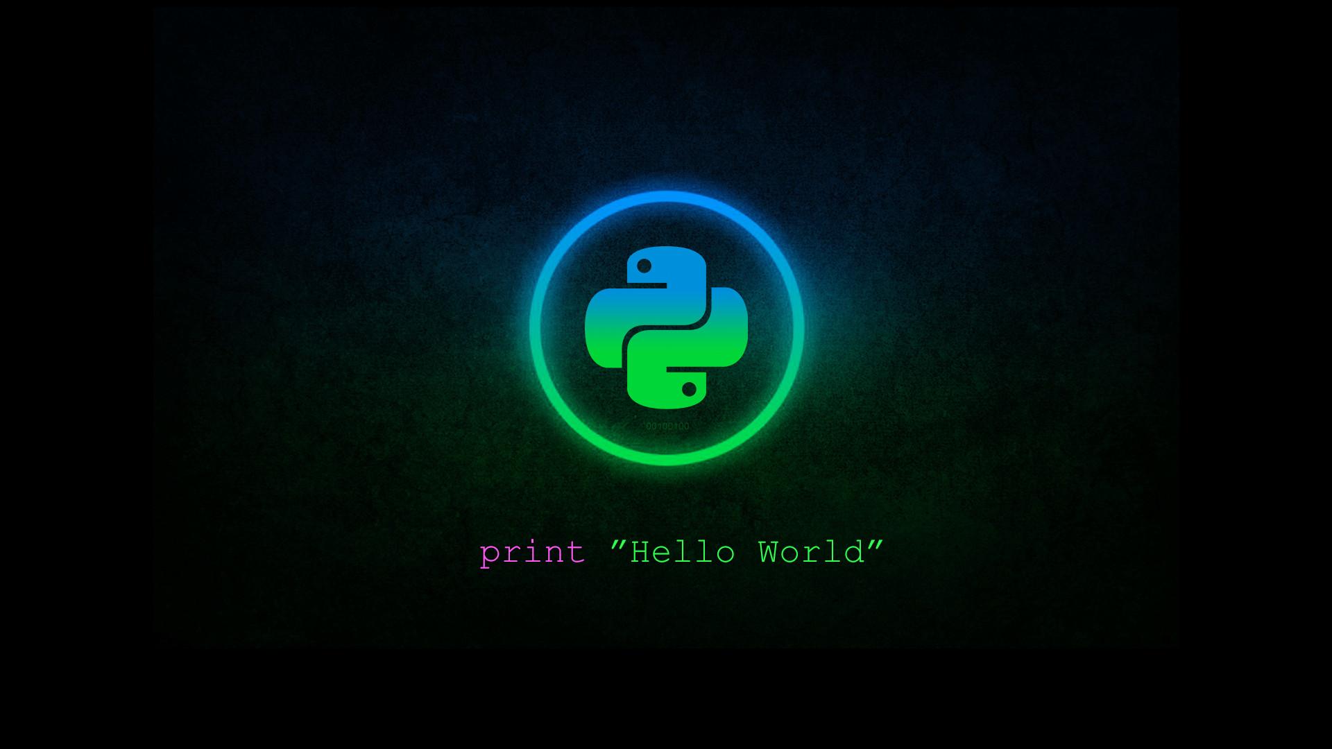 языка Python